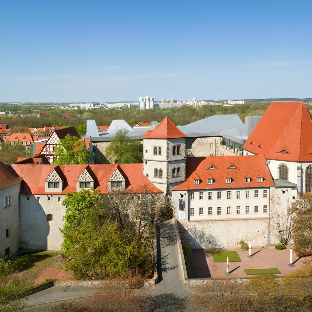 Kunstmuseum Moritzburg Halle (Saale) – Kulturstiftung Sachsen-Anhalt