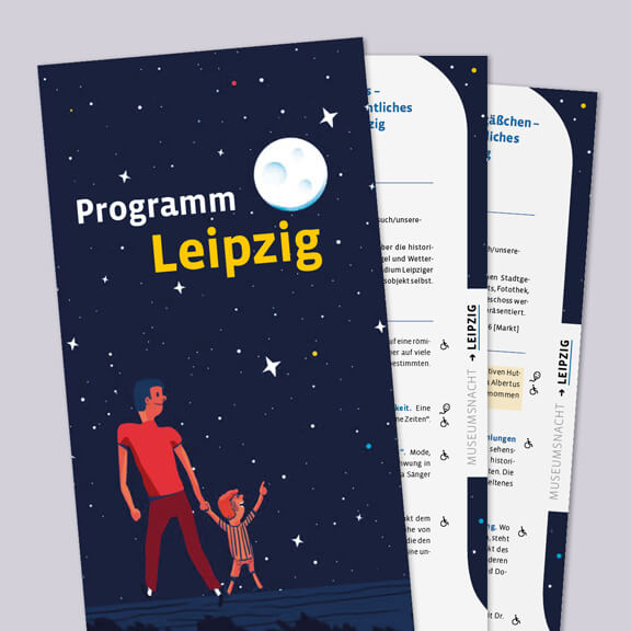 Programm Leipzig